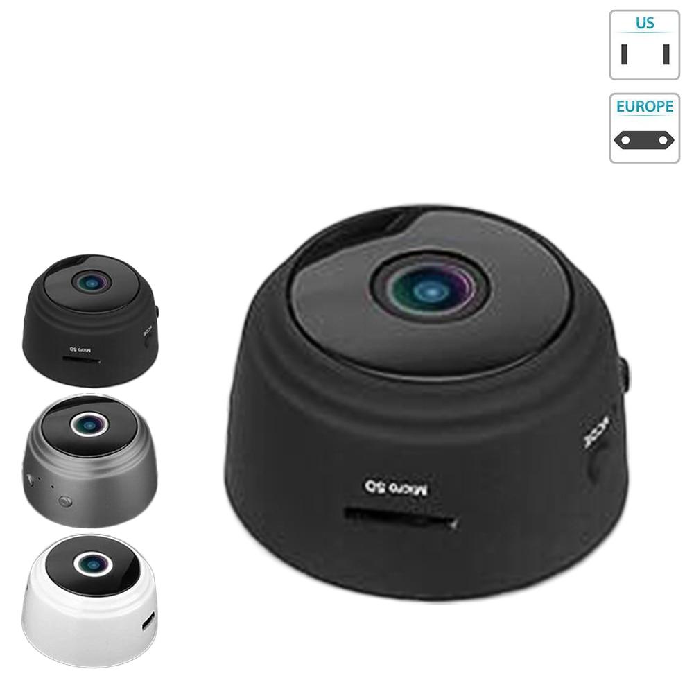 Wireless Mini CAM Sport DV HD 1080P Wifi IP Camera IR Night Vision Recorder WIFI Mini Camera A9 Mini Camera WIFI Camera