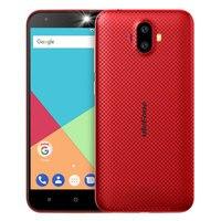 Ulefone-teléfono inteligente S7 Pro, 2GB de RAM, 16GB de ROM, 3G, WCDMA, MTK6580, cuatro núcleos, 5,0 pulgadas, HD, cámara trasera Dual de 13MP, GPS, Android 7,0, Original