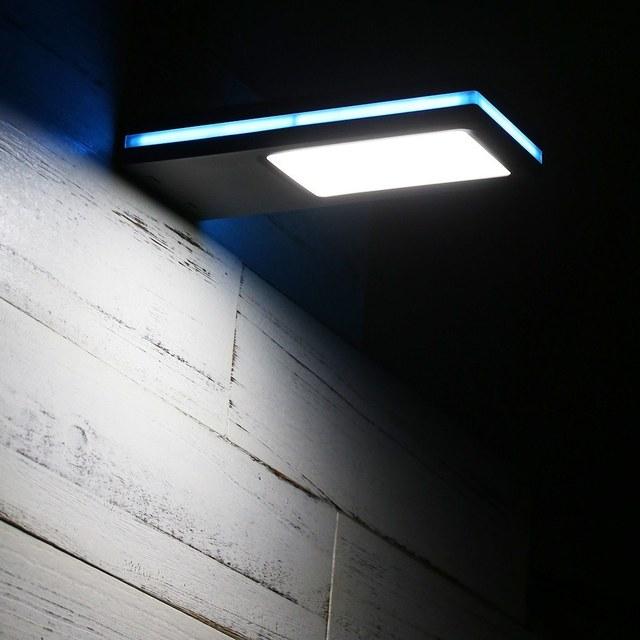 144 LED Solar Power Motion Sensor Wall Light Outdoor Garden Lamp Waterproof 3