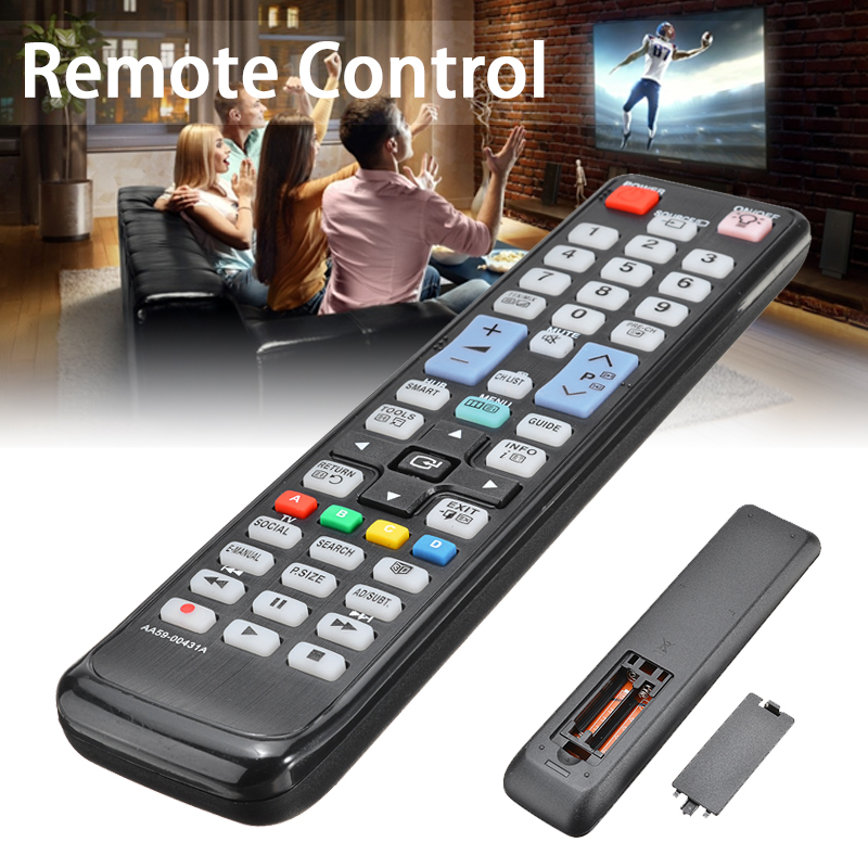 Replacement Samsung AA59-00431A Remote Control For UE40D8000YSXXN UE40D8000YSXZF