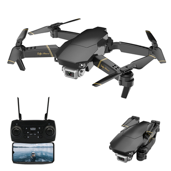 GD89 2.4G 1080P 720P Remote Control Altitude Hold Foldable Drone Quadcopter Model Educational Toy Gift For Children Kids Adults