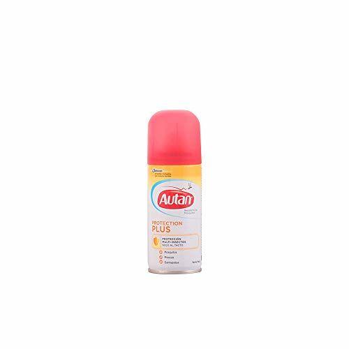 Autan Mosquito Repellent–Protection Plus–100ml