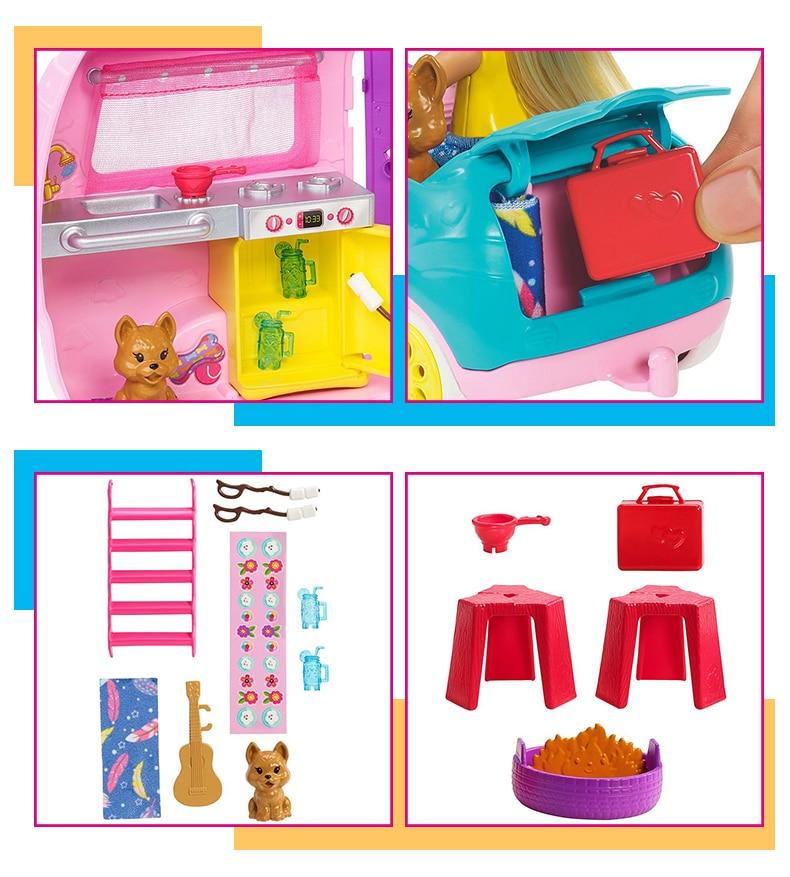 Barbie Camper7