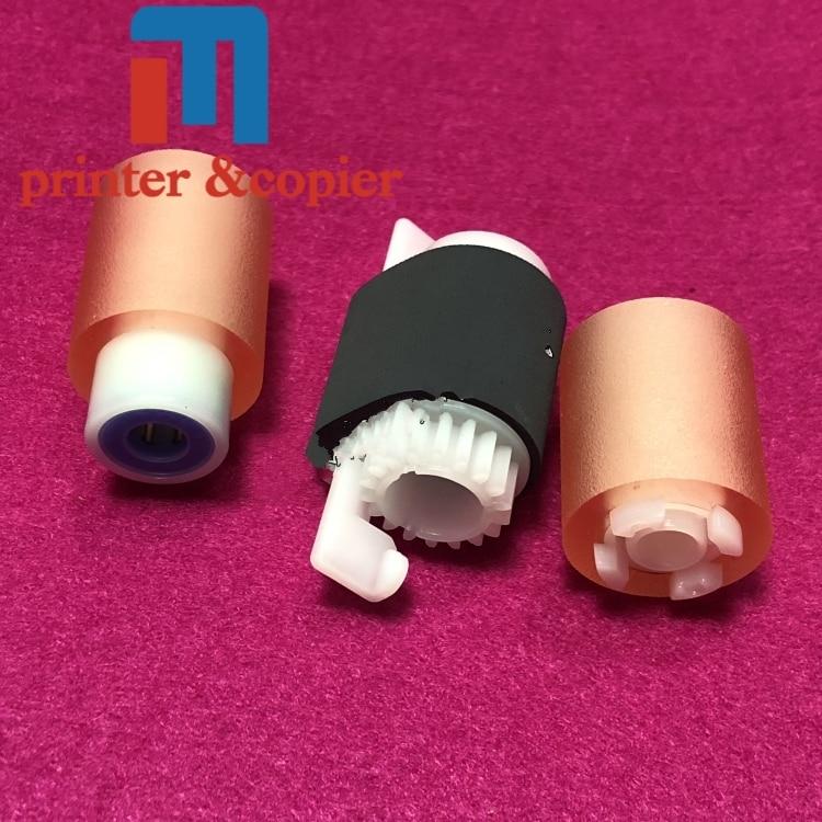5sets For Ricoh MPC3001 MPC5501 C3501 C4501 Paper Pickup roller kit,AF03-1085.AF03-2085.D089-2830