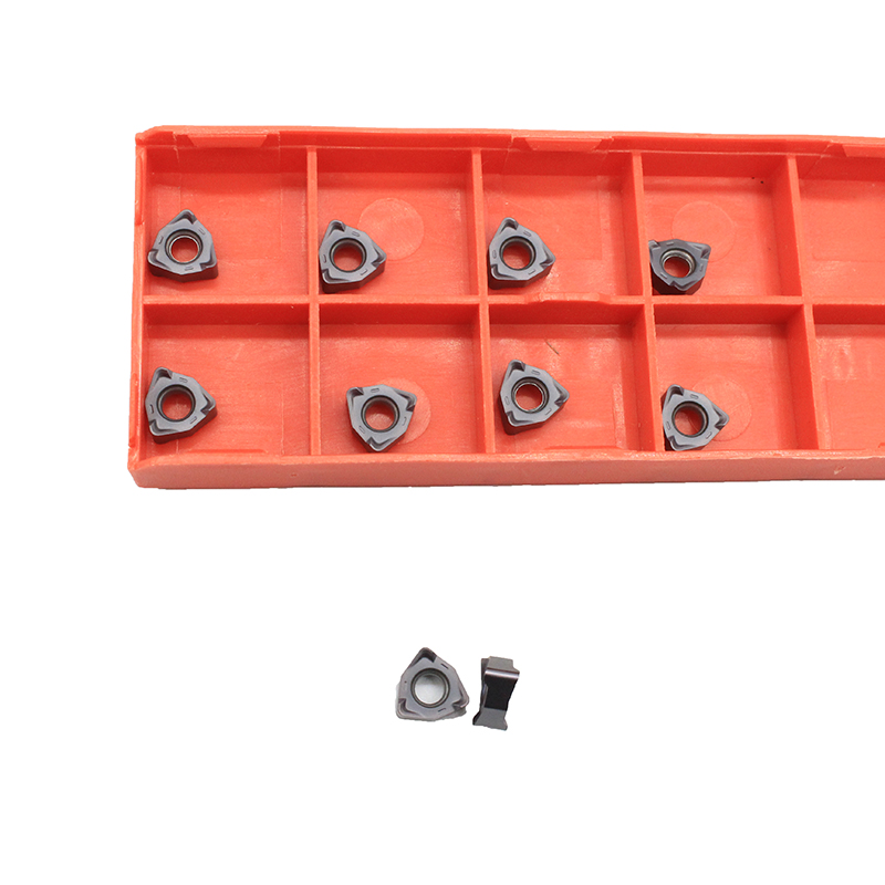 High quality XNMX040308R <font><b>HP1025</b></font> External Turning tool CNC Lathe cutter tool XNMX040308R carbide insert for steel image