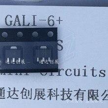 Монолитный усилитель Gali-6 1 шт. Dc-4ghz шелк Экран 06 СОТ-89 мини оригинальными