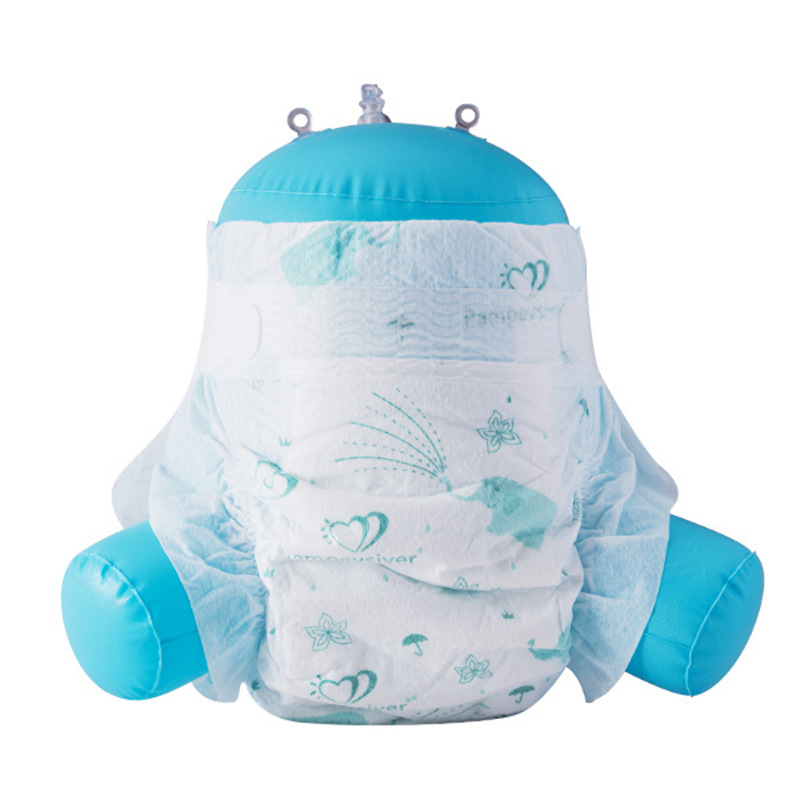 Baby Diapers 50 Pcs/Bag For First-Class Baby Infant Baby Diapers Newborns Diaper Pants Maternal And Child Supplies