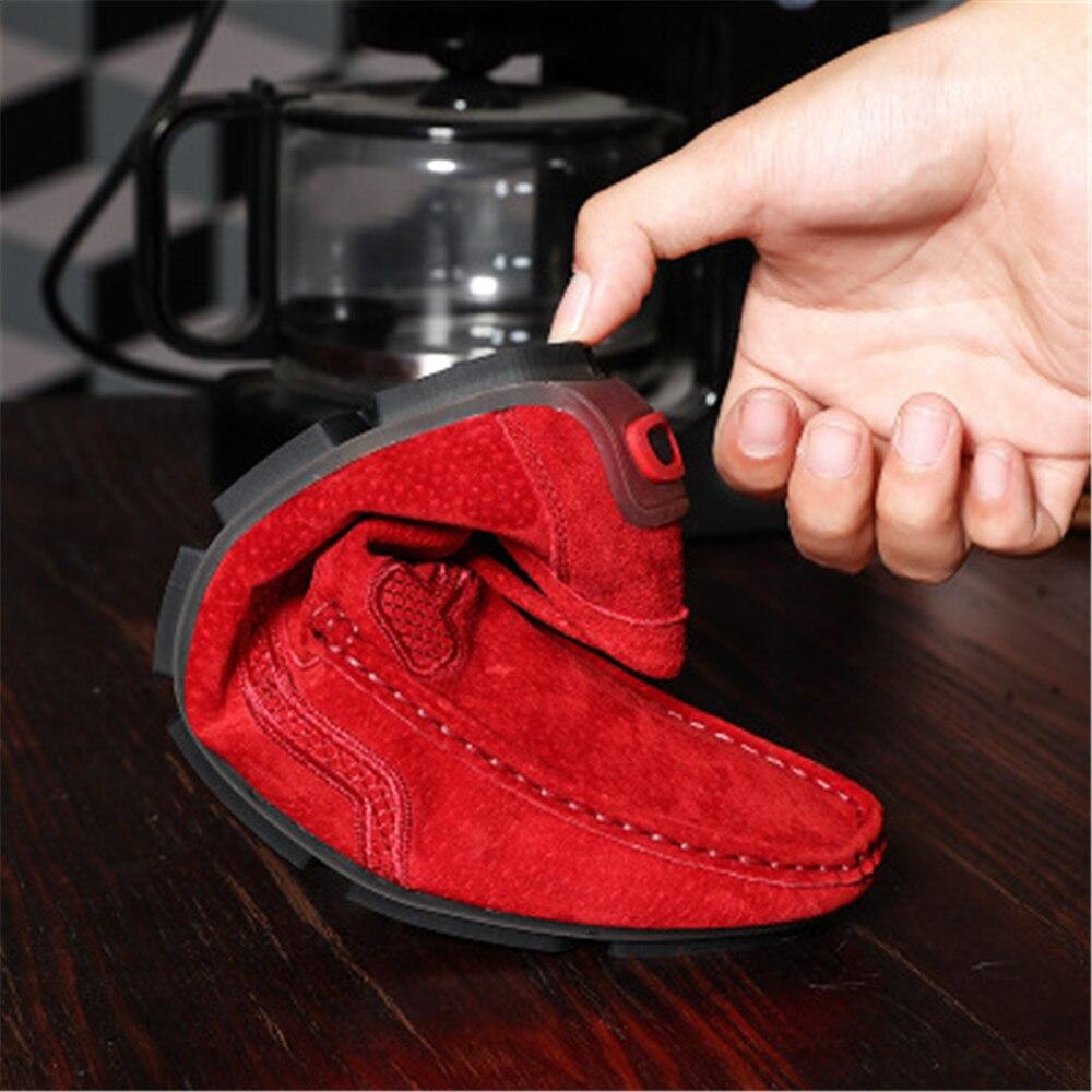 Hommes chaussures décontractées offre spéciale 2020 printemps et automne mode nouvelle conduite chaussures hommes marche grande taille 48 mocassins Zapatos De Homber