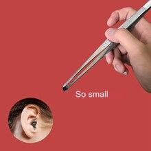 Mini Bluetooth Earbud Invisible Bluetooth 5.0 Earphone True Wireless Earpiece wi