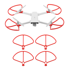 For FIMI X8 SE for Xiaomi Drone Fast-Release Prop Guards Propeller Guard Landing