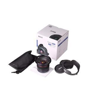 Image 1 - MEIKE 12mm f/2.8 Ultra geniş açı sabit Lens Sony E dağı A6300 A6000 A6500 A5000 NEX3/5/6 kamera ile APS C
