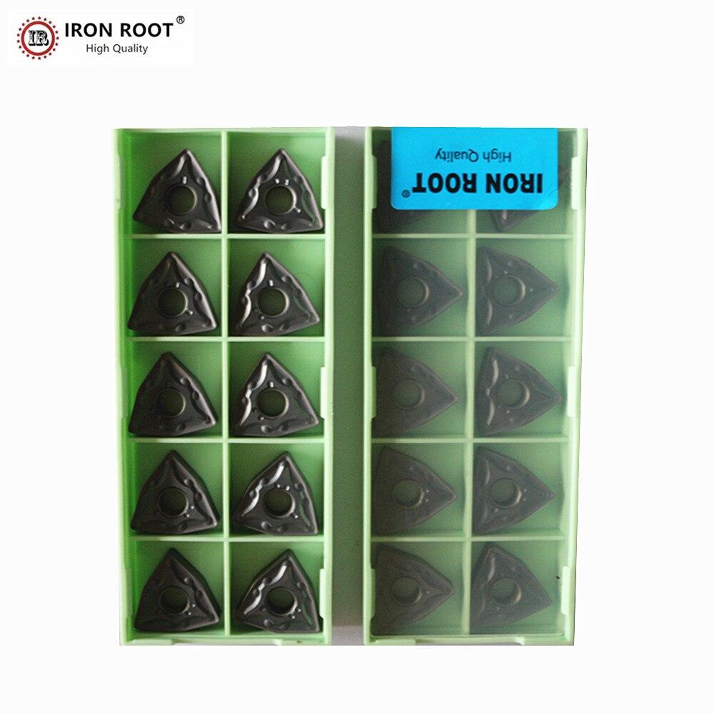 10P Drehmaschine Schneiden Werkzeug WNMG160404/08 MA HA HS GS TG1225 Serie Drehen Carbide Insert Für Stahl Teile|Drehwerkzeug|   - AliExpress
