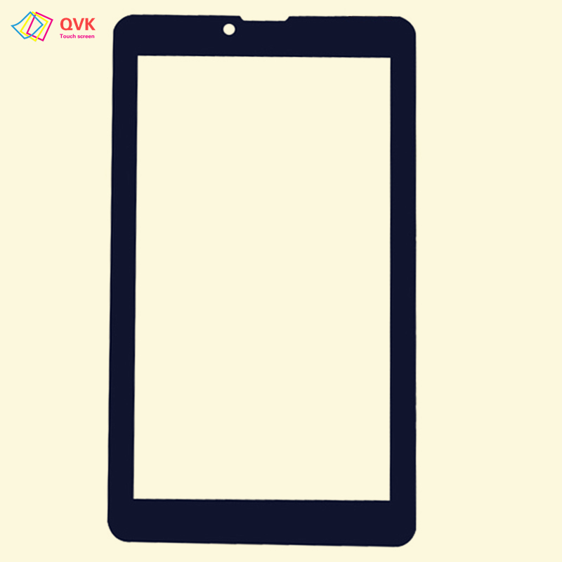 Black 7 Inch For Dexp Ursus S470 S 470 MIX Capacitive Touch Screen Panel Repair Replacement Parts
