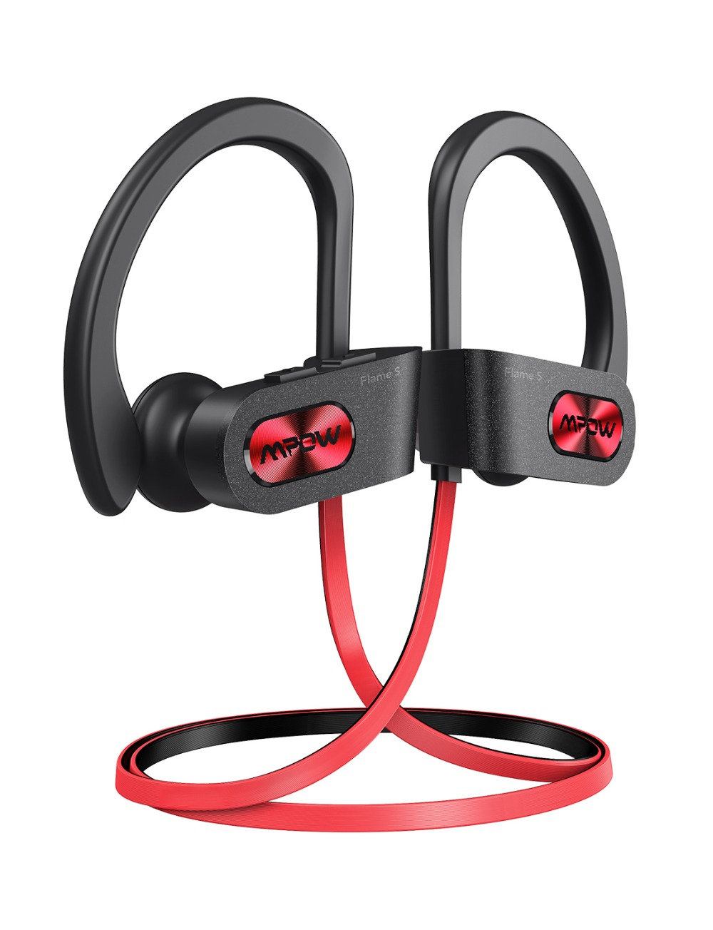 Bluetooth 5.0 Wireless Sports Earphones