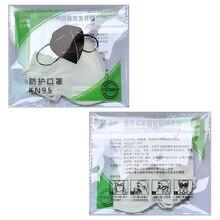 Fast Delivery Hot Sale Kids KN95 Dustproof Anti-fog Breathable Face Masks N95 Mask 95% Baby Filtration Features FFP2 children