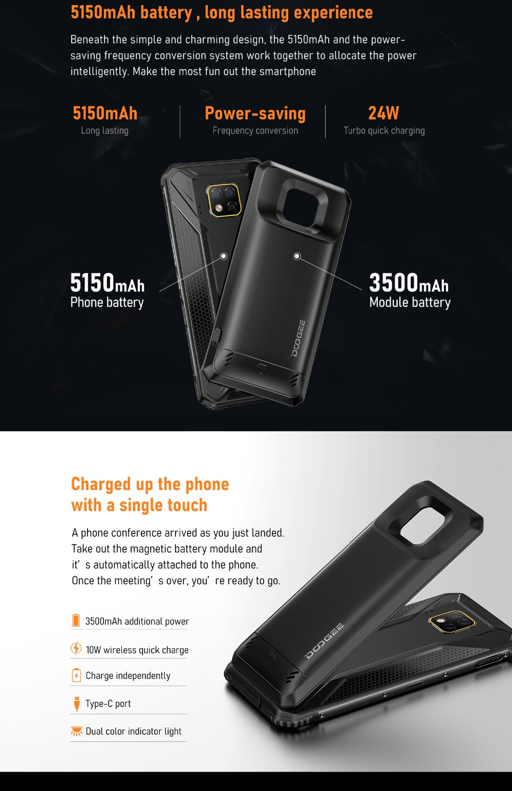doogee s95 pro phone (10)
