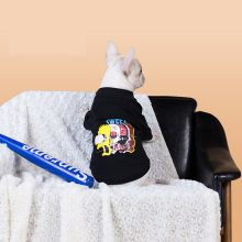 Одежда для собак зимняя одежда домашних животных хлопковая толстовка