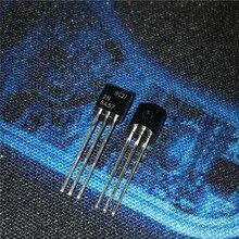 200 sztuk/partia 2N5457 TO 92 niskopoziomowy wzmacniacz audio i tranzystor przełączający