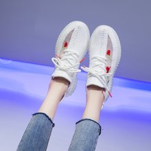 2020 Fashion Breathable Sneakers Women Vulcanized S