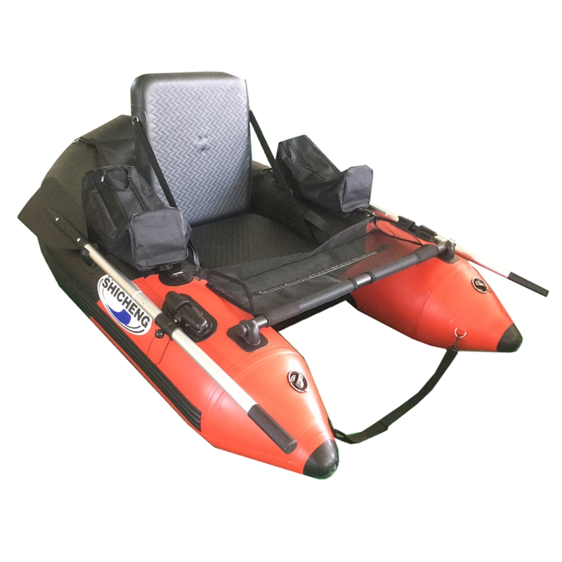 Ne Person Float Tube Belly Boat For Sale