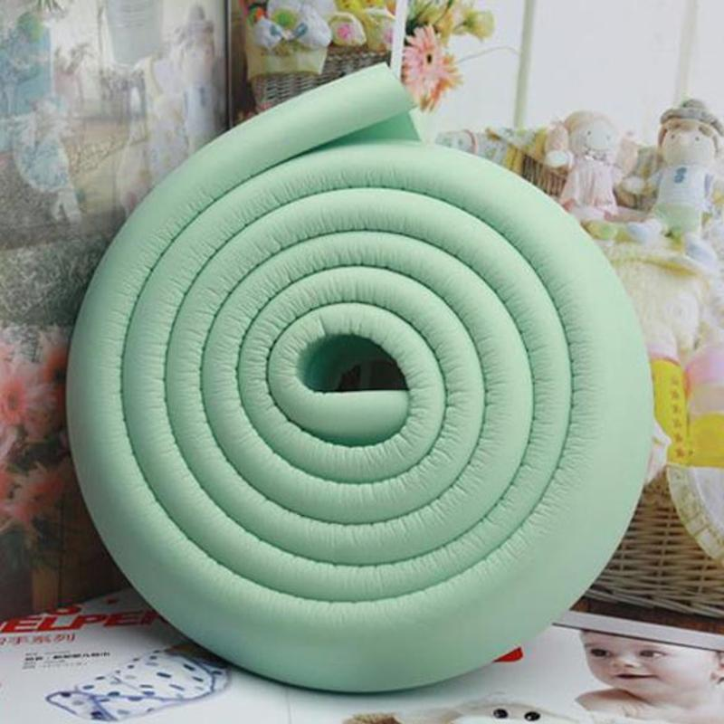 Baby Safe Desk Table Protective Strip Security Cushion Anti-crash Protector