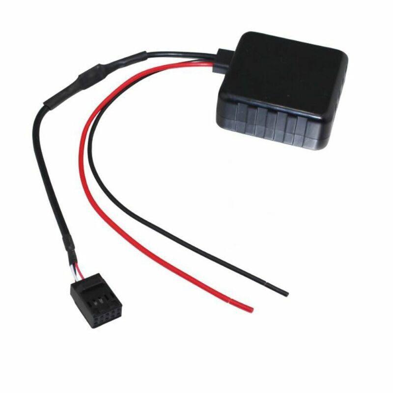 Aux cabo adaptador conector acessórios de substituição carro música portátil