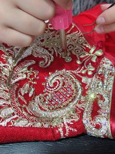 Clothes Sequins DIY ...