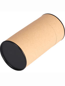 Star Packaging Eco Friendly Kraft Paper Cardboard Push Up Paper Tube
