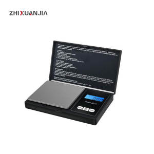 Food-Measuring-Weight Balance-Scales Libra Digital Electronic Portable 1kg/0.1g 500g