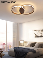 Modern LED chandelier for living room, bedroom, kitchen, dome light 1/2/3 ring, 3 year warranty, 50% discount chandelier, ceiling, 50%