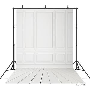 Image 1 - Empty Room White Photography Backdrops for Photocall Vinyl Photoshoot Background for Wedding Children Baby Indoor Photo Studio