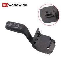 4E0953521 ターン信号クルーズコントロールコンビネーション列スイッチ茎アウディ A4 B6 B7 A6 C6 2007 2008 2010 A8 q7