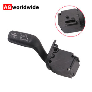 Image 1 - 4E0953521 Turn Signal Cruise Control Combination Column Switch Stalk For Audi A4 B6 B7 A6 C6 2007 2008 2010 A8 Q7