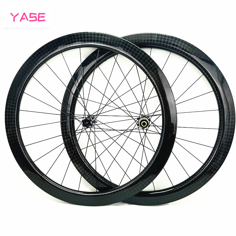 laufradsatz roda carbono NOVATEC 411/412SB Central lock 38x26mm tubeless asymmetry 100x12 142x12 bicycle disc brake wheels 700c