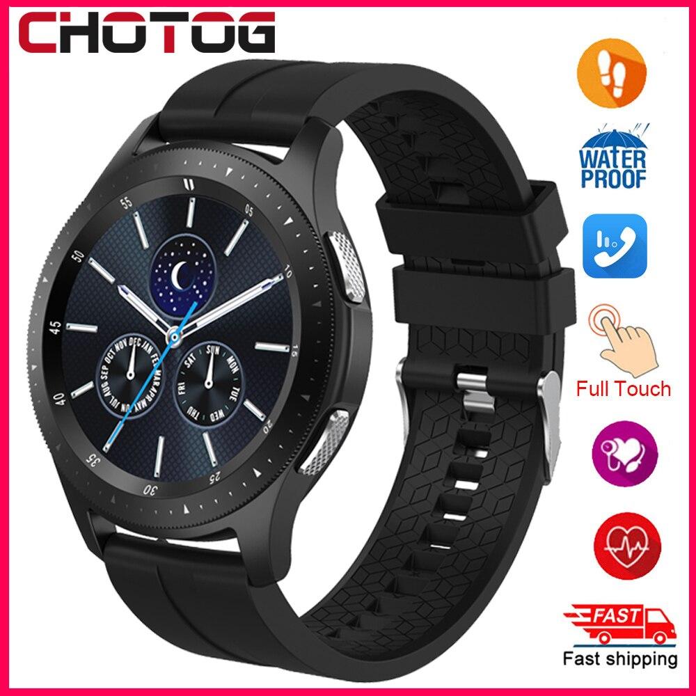 Смарт часы для мужчин вызовов через Bluetooth фитнес трекер умные часы для женщин IP67 Водонепроницаемый крови Давление часы WhatsApp для IOS и Android|Смарт-часы|   | АлиЭкспресс