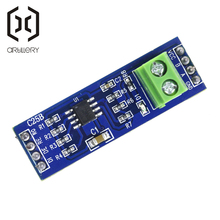 MAX485 модуль RS-485 ttl к RS485 MAX485CSA конвертер Модуль интегральные схемы продукты для arduino DIY KIT