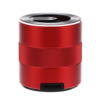 Mini Bluetooth Speaker Outdoor Portable Home TWS Wireless o Card A9 - discount item  31% OFF Portable Audio & Video