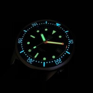 Image 2 - STEELDIVE 1979 SHARK NH35 DIVER 200MนาฬิกาอัตโนมัติMensนาฬิกา 2020 ใหม่นาฬิกานาฬิกาผู้ชายกันน้ำนาฬิกาดำน้ำ