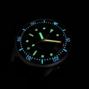 Image 2 - STEELDIVE montre de plongée automatique pour hommes, étanche, Shark NH35, 1979 m, mécanique, étanche, 200, nouvelle collection 2020
