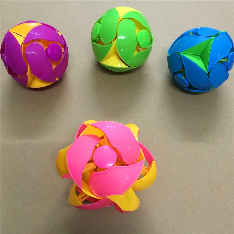 2019 Direct Selling New For Pitch Switch Color-flipping Junior Ball