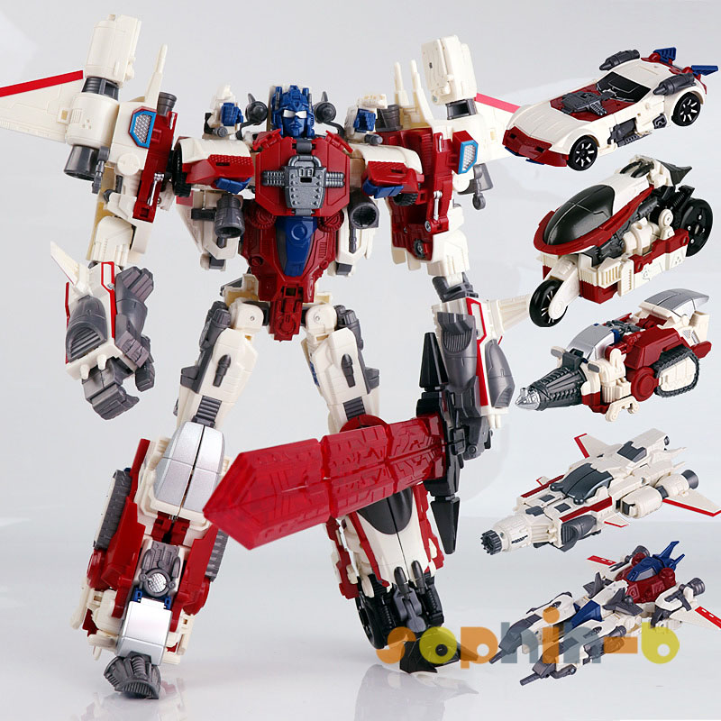 IN STOCK Transformation Warbotron WB-03 Combination Computron Toy Box set gift!