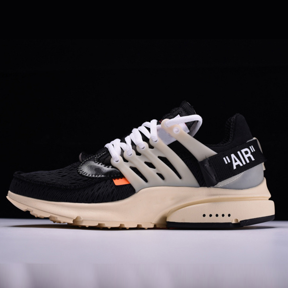 Air Presto Shoes Running Tenis Masculino Sneakers Zapatillas White Hombre Zapatos Off Deportiva Chaussure Homme Mujer Sport Shoe