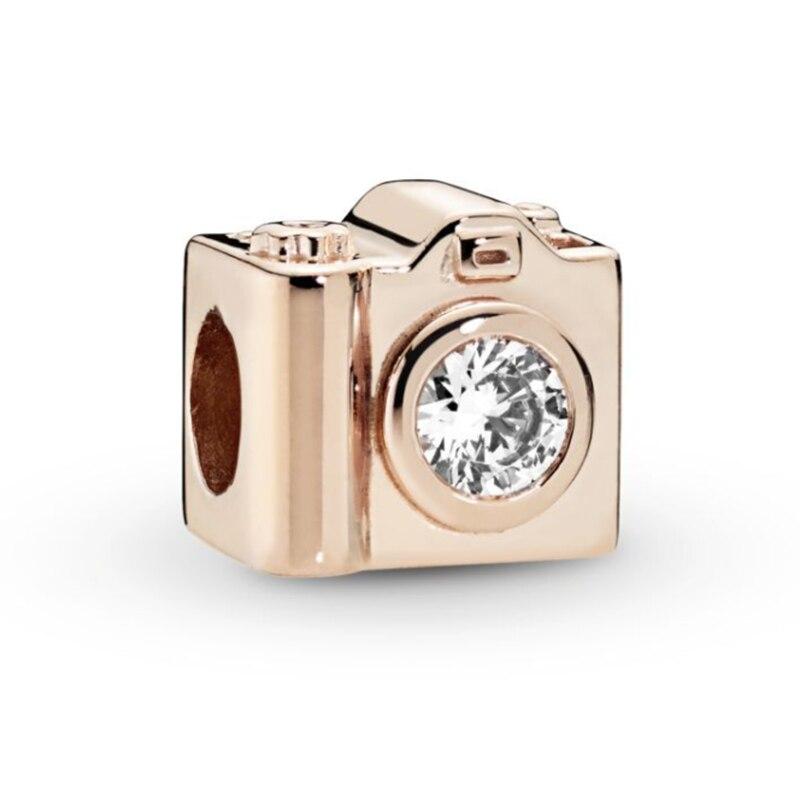 Couqcy 2020 Specials Mode Persönlichkeit Fit Marke Armband Halskette Silber Farbe Perlen Charms Frauen Geschenk Schmuck Zubehör