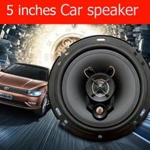 5 дюймов автомобильный динамик коаксиальный полночастотный автомобиль, предназначенный для двухканальным аудио 4 дюйма 5 дюймов 6,5 сабвуфер автозапчасти Toyota Hilux XC-54