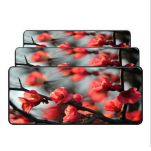 Flower Tree Mouse Pad Large Pad for Speed Laptop Mouse Notbook