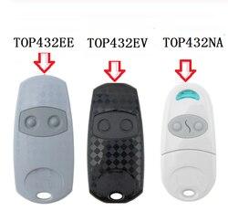 TOP 432EV TOP-432NA TOP432NA TOP432EE TOP432EV TOP-432EE TOP-432EV klonowania zamiennik pilota zdalnego sterowania 433 92MHz