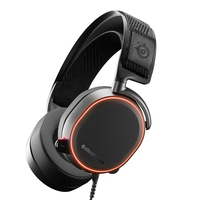 Steelseries Arctic Pro game headset PRX team E sports noise reduction headset headset