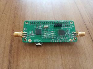 Hotspot MMDVM DUPLEX w dupleksie z zerowym współczynnikiem kształtu Raspberry Pi