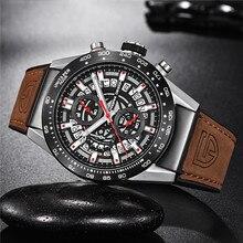 PAGANI DESIGN 2019 men's watches luxury brand waterproof Quartz watch men Sport military man wristwatch Relogio Masculino+box стоимость