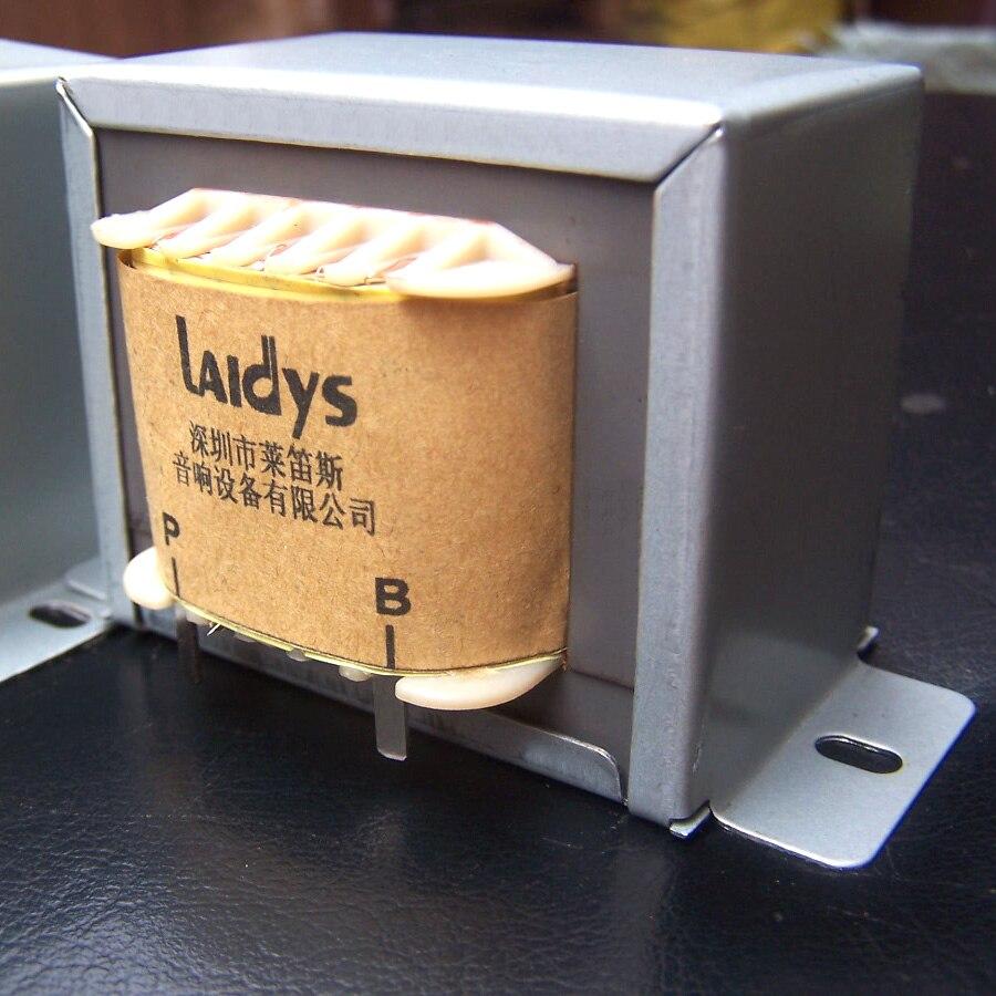 Импортный односторонний выходной трансформатор усилителя Z11 0-50--ом, выходной трансформатор усилителя